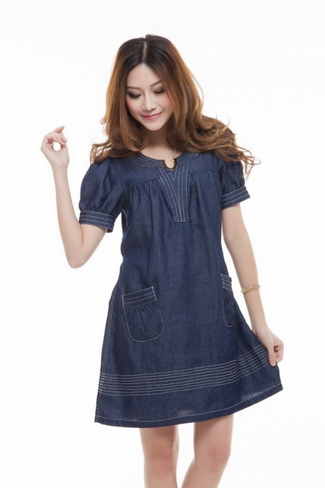 Brilliant Women39s Denim Shirt Dress  Like  Pinterest