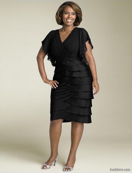 Модные платья для полных женщин коллекции фото - Фотокаталог