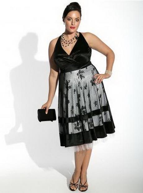 Больше моделей модных вечерних платьев для полных девушек коллекции 2011 го