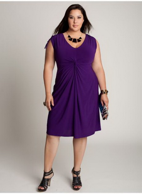 Abby Z Plus Size Dresses 120