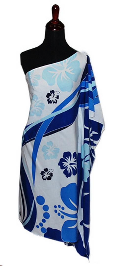 Plus Size Hawaiian Dresses