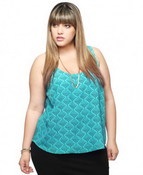 Women's Plus Size Tops: Sizes Whether you're femme-and-floral or more of a bold-and-basic kind of gal dressbarn's collection of plus size tops and shirts makes it impossible to look anything but fabulous.