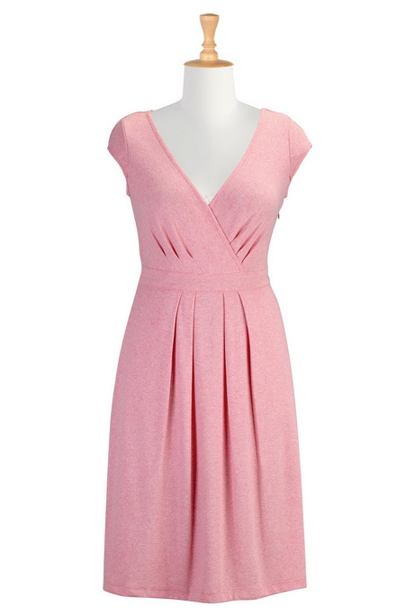 Plus Size Dresses Pink - Formal Dresses