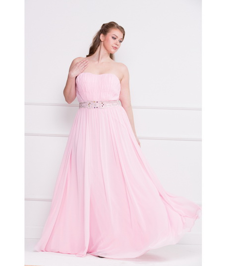 HD wallpapers plus size dress pink
