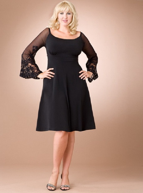 plus size semi formal dresses