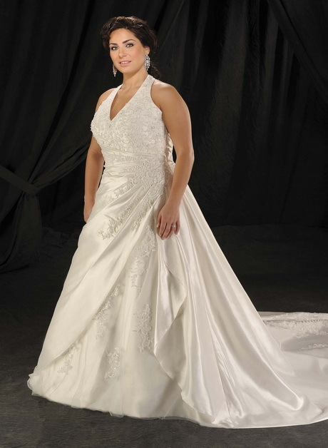 Plus size wedding dresses cheap for Wedding dress plus size cheap