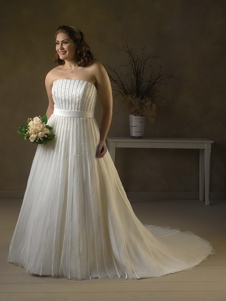 Plus size wedding dresses designers for Plus size wedding dress designers