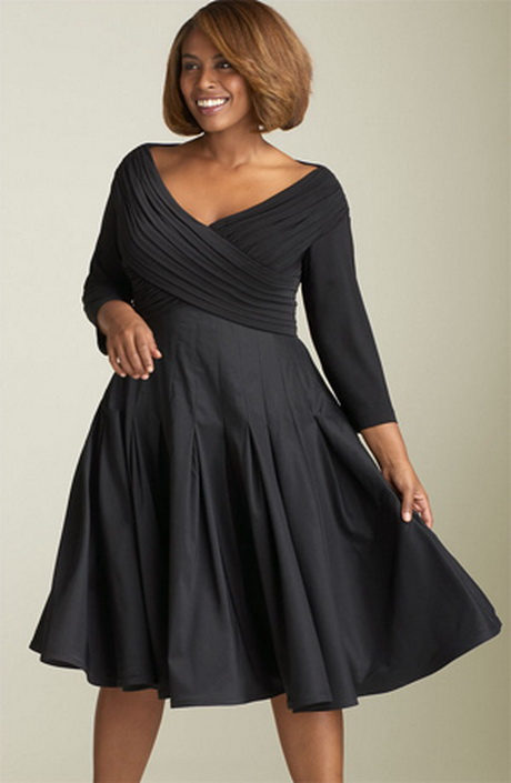 Womens Cocktail Plus Size Dresses 61