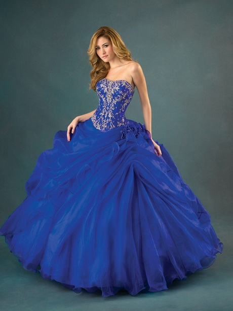 pretty ball gowns