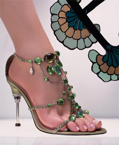 pretty high heel shoes