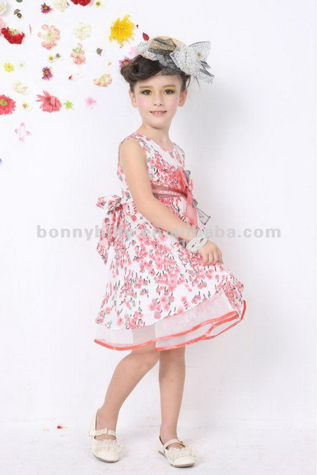 pretty party dresses for girls