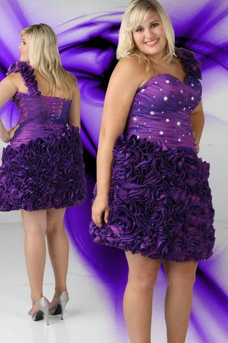 Prom Dresses For Larger Girls 35
