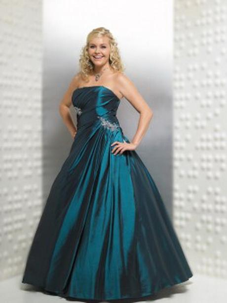 Large Girl Prom Dresses 68
