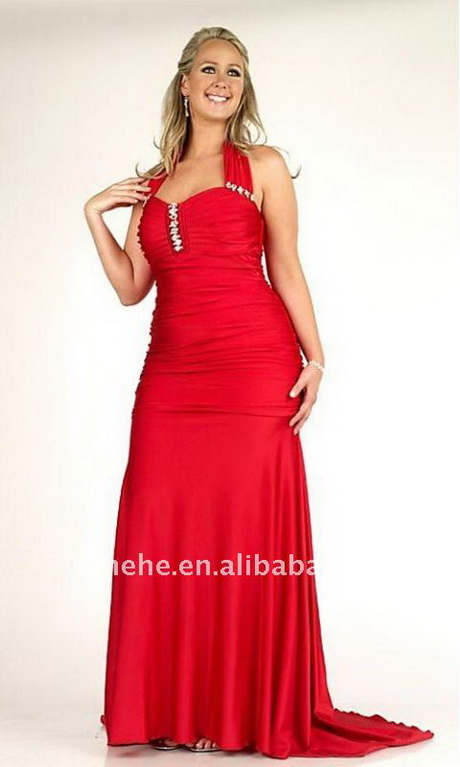Dresses For Plus Size People 96