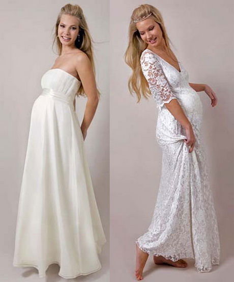 Prom dresses for pregnant girls