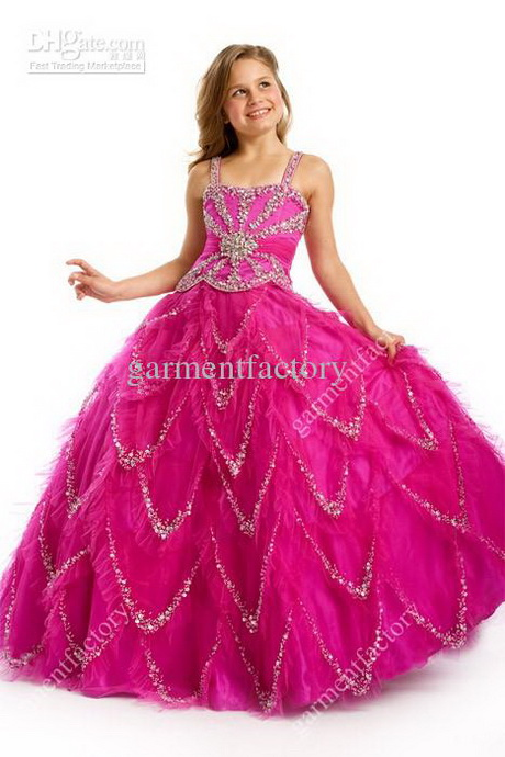Cheap Prom Dresses For Kids 88