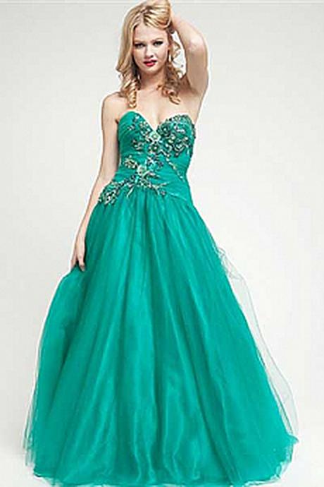 Prom Dresses- Montreal 40