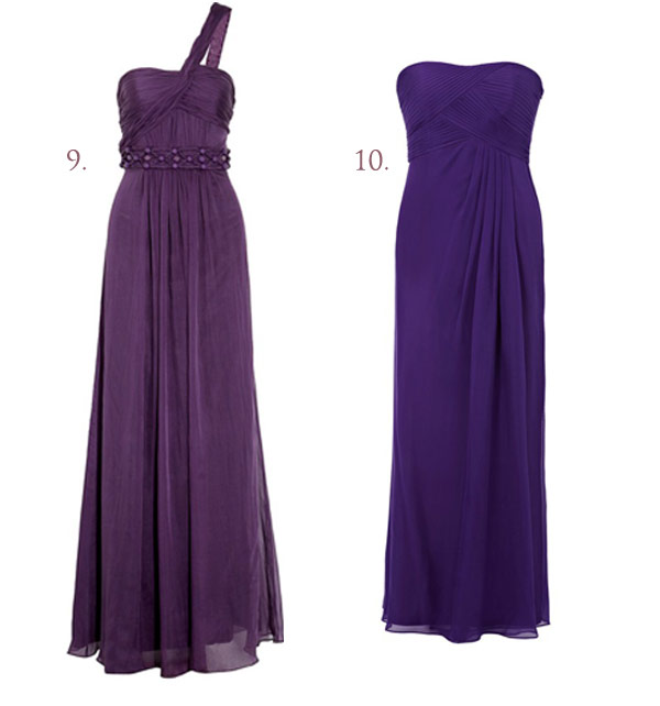 Purple Bridesmaid Inspiration (3)