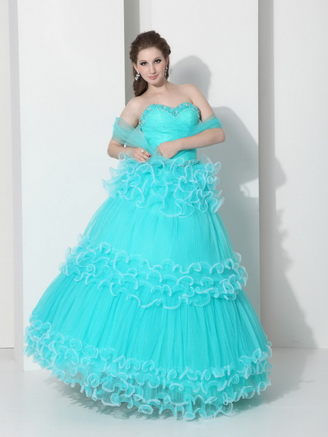 Fuchsia Quinceanera Dresses 2012 Quinceanera ball gowns