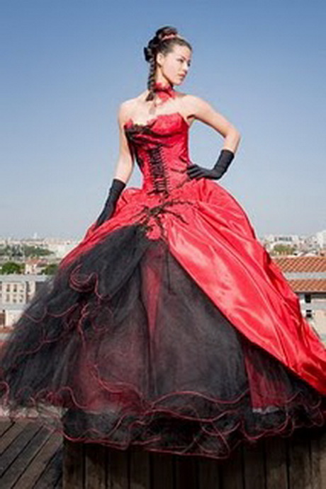 medieval red and black wedding dresses archives the wedding