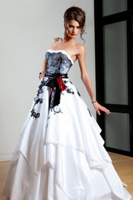 red and black wedding dresses is incredible red and black wedding