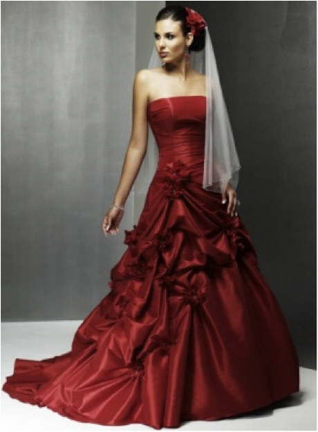 black and red wedding dressesred and black wedding dressred