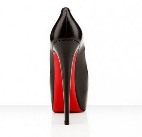 Red Bottom Shoes Famous