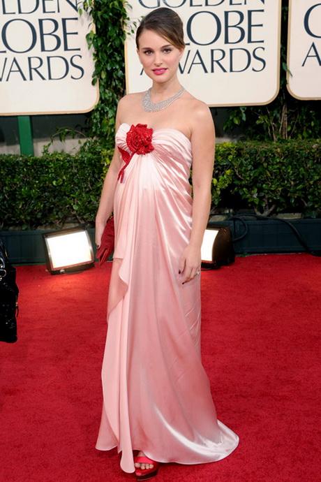 red carpet maternity dresses