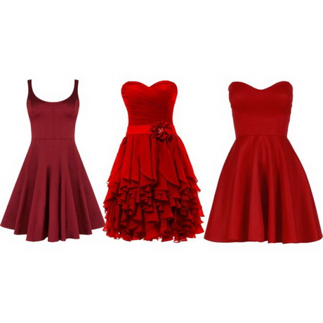 Red Dress Polyvore