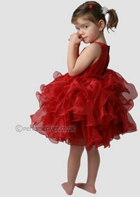 cute red dress girls - photo #45