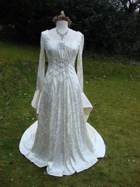 Wedding Dresses Simple