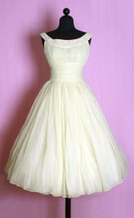 Retro Prom Dresses 26