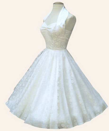 Rockabilly Wedding Gown: Rockabilly Wedding Dresses