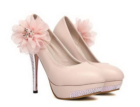rosa high heels. Black Bedroom Furniture Sets. Home Design Ideas