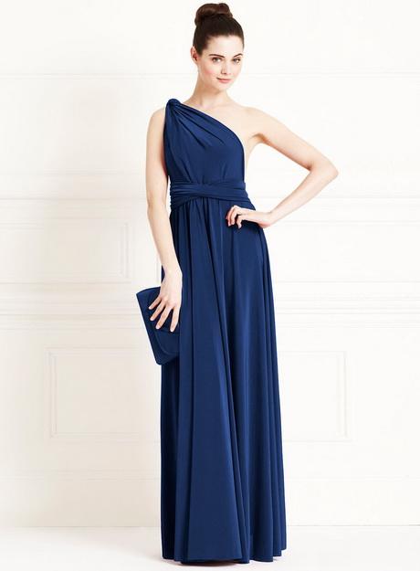 sapphire blue bridesmaid dress tinyteens pics
