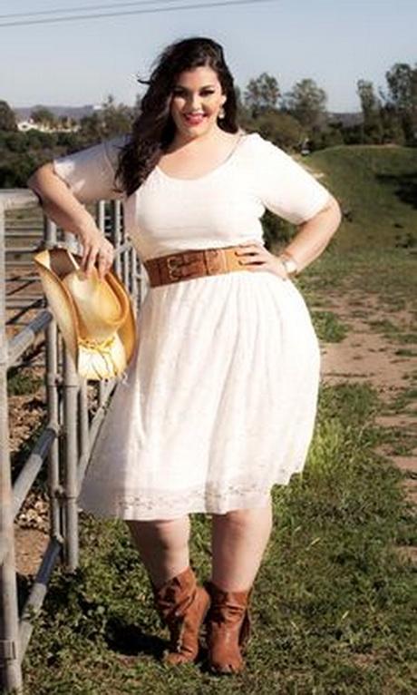 clothing Chubby women