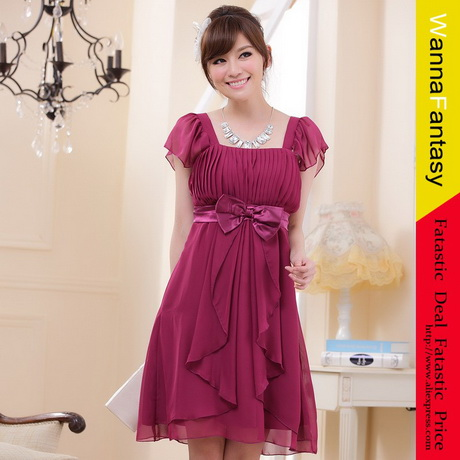 plus length dresses burgundy