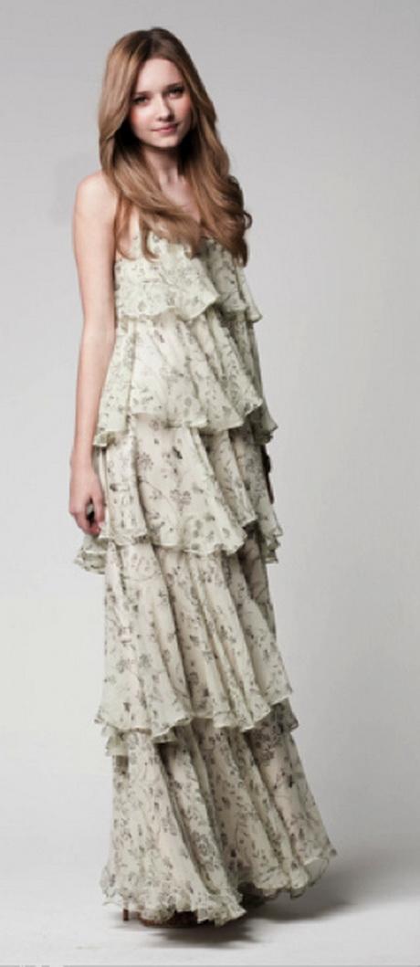 Semi formal wedding dresses for Formal dresses for beach wedding