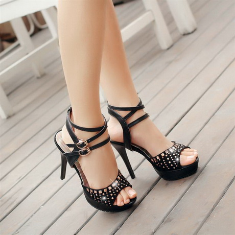 Sexy shoes for women