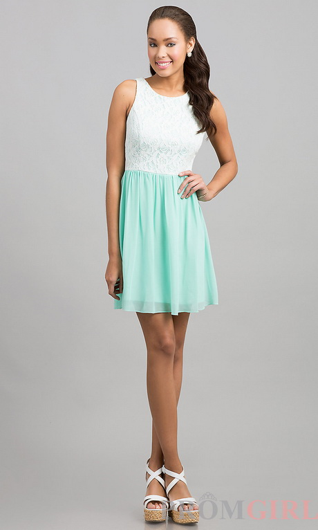 Homecoming Dresses Under $50 43