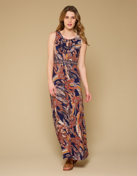 Short Length Maxi Dresses