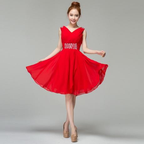 Short red wedding dresses for Short red wedding dresses