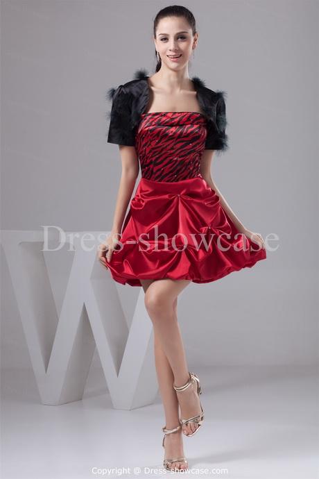 Short Red Wedding Dresses  : More short wedding dresses for brides