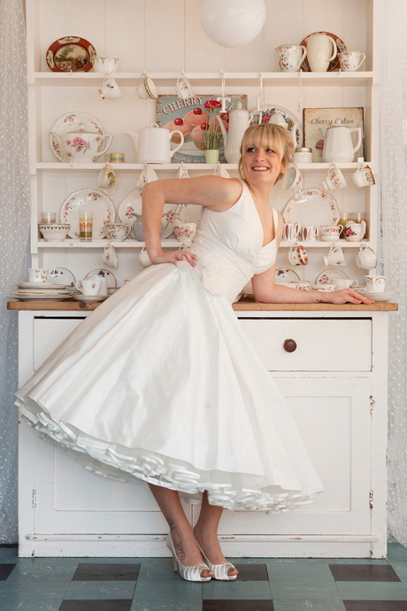 Vintage Wedding Dresses In Los Angeles : Short vintage wedding dresses los angeles list of