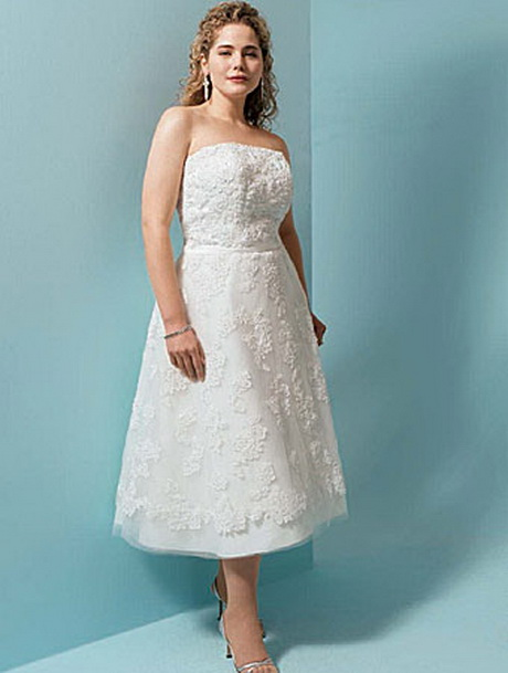 category plus sized wedding dresses