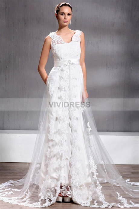 Lace Wedding Dresses amp Vintage Bridal Gowns  Moonlight
