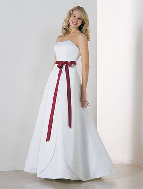 Simple white dress for wedding for White simple wedding dress