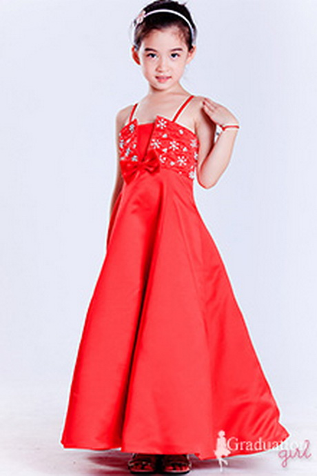 6th Grade Formal Graduation Dresses – Discount-Dress.com.