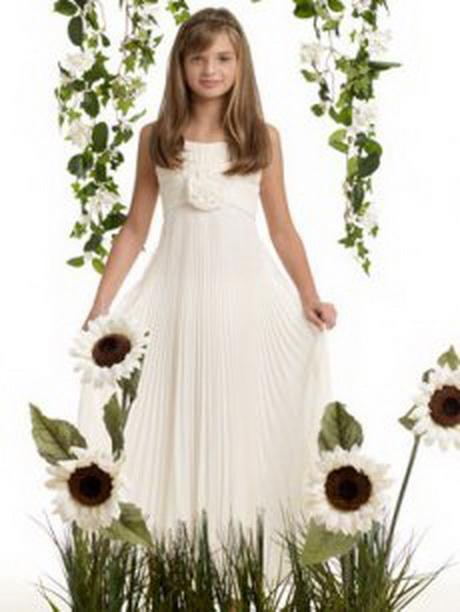 Sixth Grade Graduation Dresses