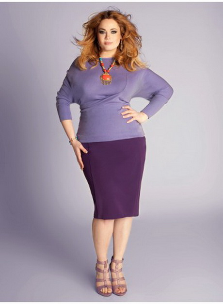 skirts for plus size
